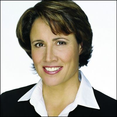 Mary Carillo unprofessional