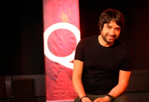 Jian Ghomeshi creepy man June 2013