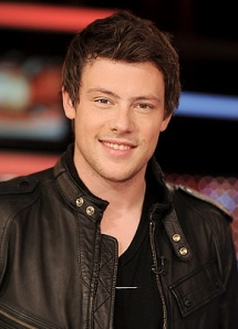 Cory Monteith drug addict