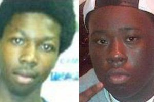 black teens killed Toronto August 2013