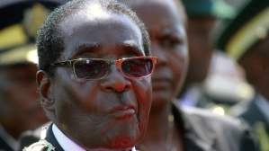 Robert Mugabe dictator